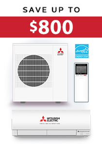 mitsubishi-ductless-air-conditioner