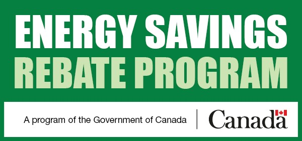 Energy Savings Rebate Program Learn More