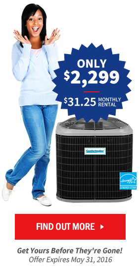 Air Conditioner Sale Ottawa