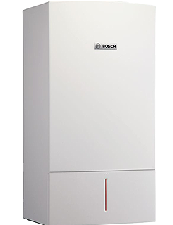 Bosch Tankless Water Heater