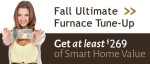Fall Ultimate Furnace Tune-Up