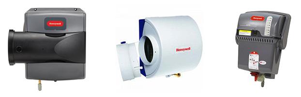 Honeywell Humidifiers