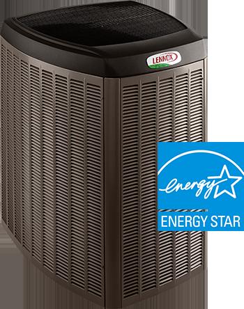 Lennox SL18XP1 heat pump