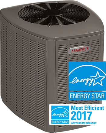 Lennox XC20 Air Conditioner