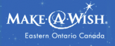 Make a Wish Foundation of Eastern Ontario Logo