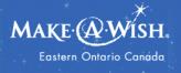 Make a Wish Foundation of Eastern Ontario Logo