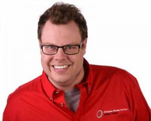 Ottawa HVAC Technician Dion