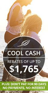 carrier cool cash promotion