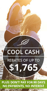 carrier cool cash promotion