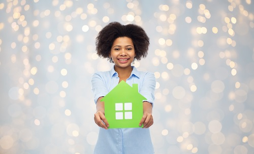 happy-woman-efficient-green-house