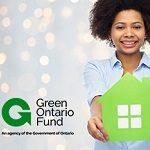 green ontario fund